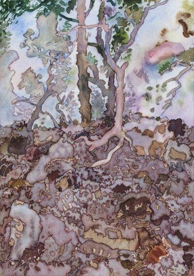 Shi Xinji, 'Landscape of Tan Zhe No.3,', 2014