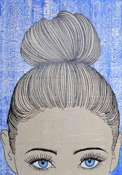 Martina Niederhauser, 'Vision ', 2019