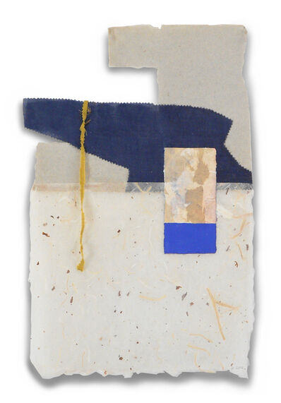 jean feinberg, 'P5.15 (Abstract painting)', 2015