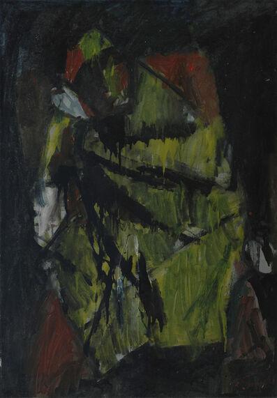Sotos Zachariadis, '3868', 1984