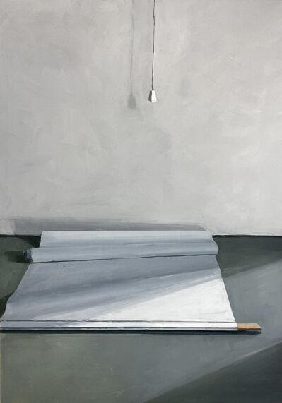 Jenny Brillhart, 'Pull and Shade', 2021