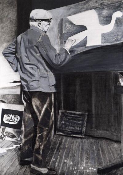 Arturo Di Stefano, 'Braque', 2013-2014