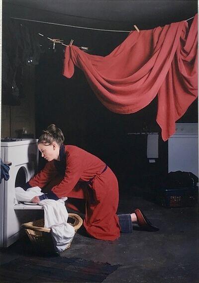 Margot Quan Knight, 'Laundry', 2006