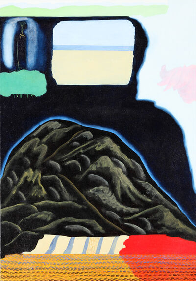 Karishma D'Souza, 'Hill Crossing', 2015