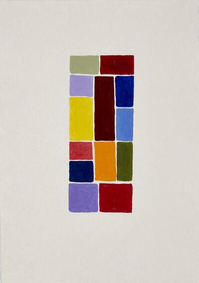 Raphael Fodde, 'Seeds #2', 2018