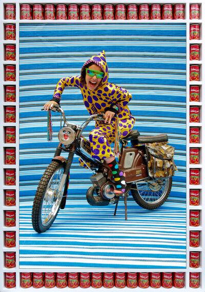 Hassan Hajjaj, 'Jenny Bikin'', 2015