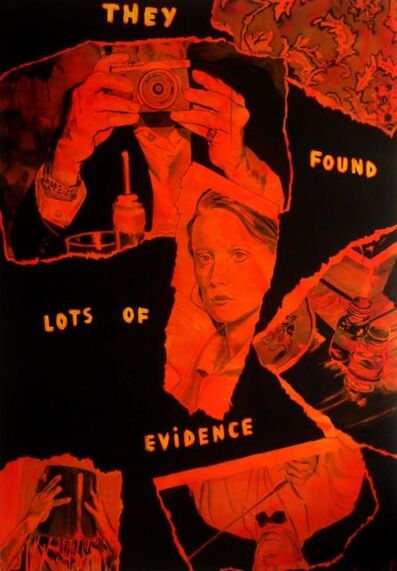 Andreas Leikauf, 'They found lots of evidence', 2018