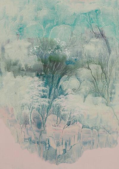 Darren Waterston, 'Some Trees', 2018