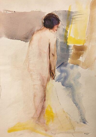 Margery Austen Ryerson, 'Morning', ca. 1915