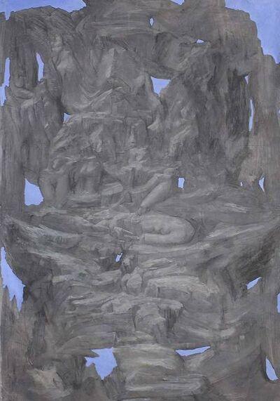 Piero Passacantando, 'The Mountain Inside', 2015