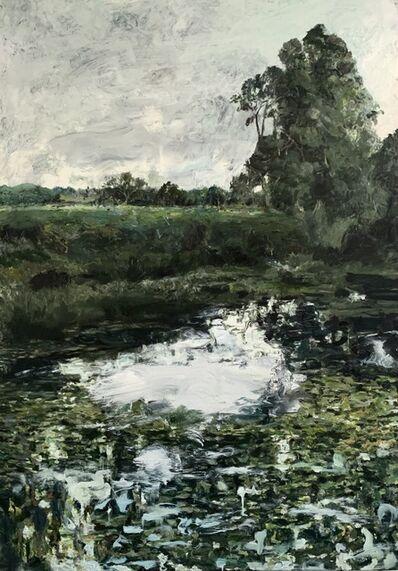 Armin Völckers, 'Field Day', 2020