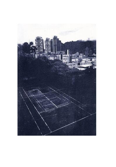 YU Ya-Lan, 'Image Writing 32', 2019