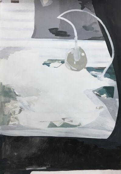 Sofia Quirno, 'Landscaper', 2017