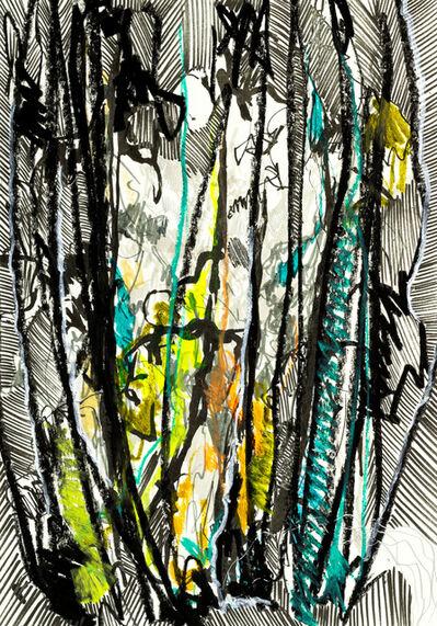 Katharina Albers, 'Wald XXXIV', 2016