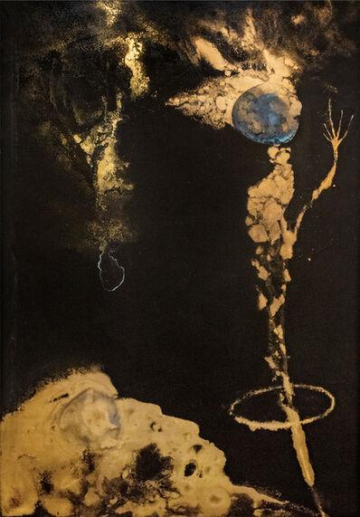 Virgil Grotfeldt, 'Beyond My Wildest Dreams', 1992