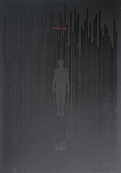 Oriol Texidor, 'Immersio 202', 2017