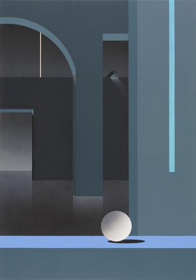 Ben Willikens, 'Raum 766', 2011