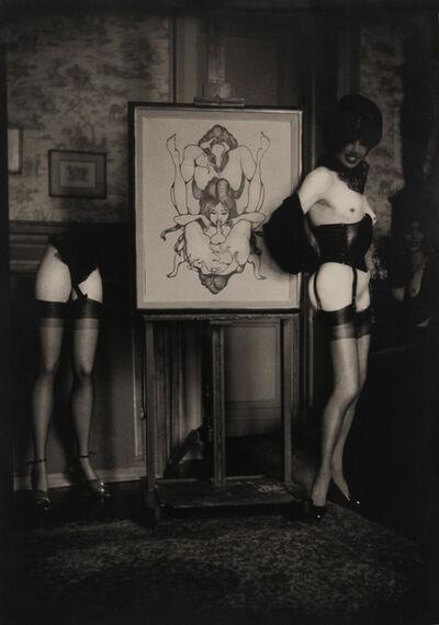 Pierre Molinier, 'Ce qui est merveilleux', 1966