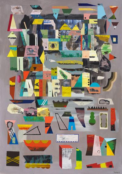 John Murray, 'Undo 1', 2014