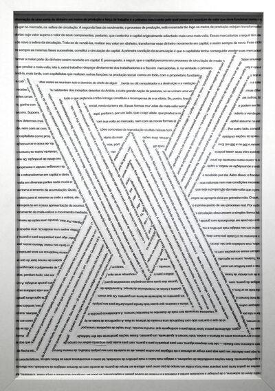 Ricardo Villa, 'Articulando princípios #4'
