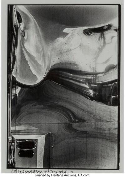 Robert Rauschenberg, 'Fort Myers, Florida', 1979
