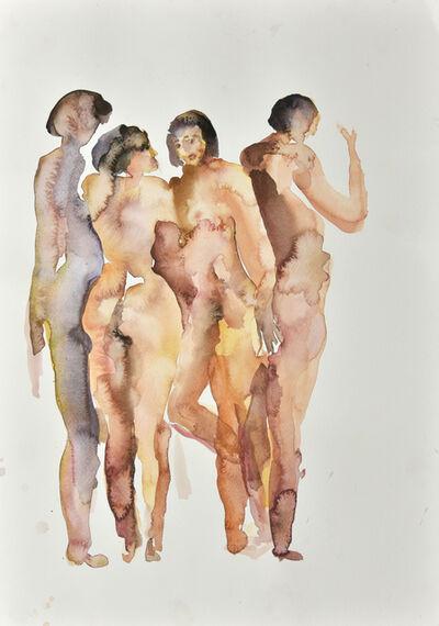 Tamara Kvesitadze, 'Untitled', 2016