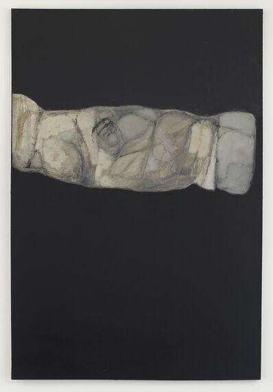 Rudolf Baranik, 'Napalm Night', 1964