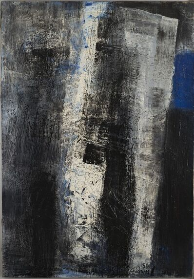 Alfredo Chighine, 'Immagine', 1959