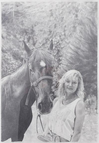 Kaari Upson, 'Double Portrait ', 2012