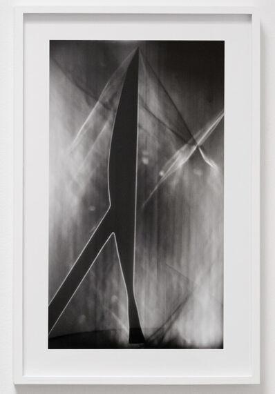 Iñigo Manglano-Ovalle, 'Bird in Space MACH 3 Hypervelocity Test (Run 2, 001007)', 2012