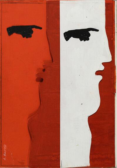 Antonio Bueno, 'Senza titolo', ca. 1960