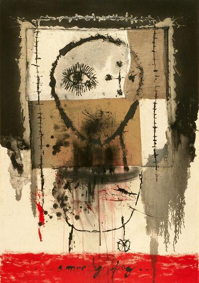 Juan Roberto Diago, 'Amor y Paz', 2004