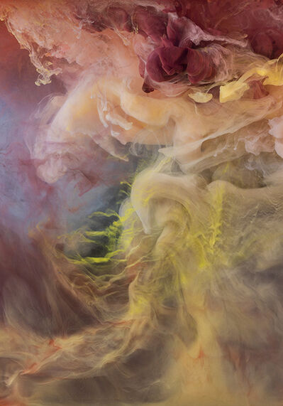 Kim Keever, 'Abstract 44065', 2020
