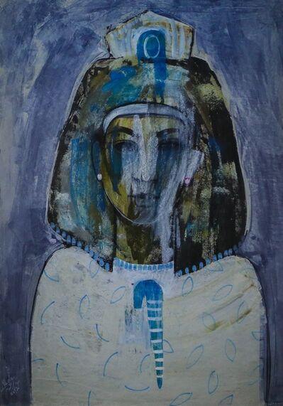 Reda Abdel Rahman, 'POWER', 2012