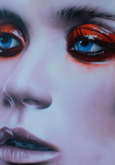Naskool, 'The Orange Look', 2016