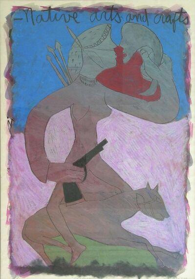 Moisés Finalé, 'Untitled', 1987