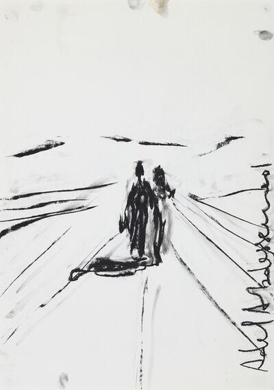 Adel Abdessemed, 'Study', 2015