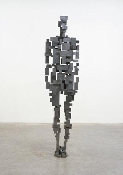 Antony Gormley, 'Sublimate', 2008