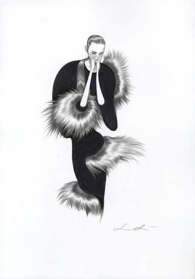 Laura Laine, 'Fendi A/W 14', 2014