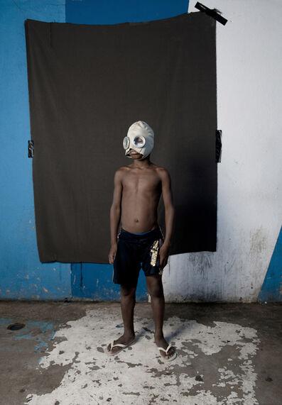 Sofie Knijff, 'Astronaut, Translations Series, Brazil', 2012