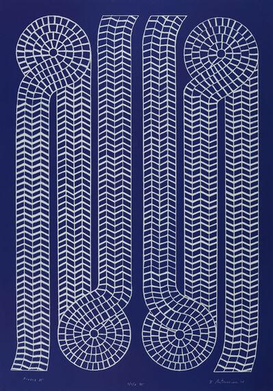 Garo Antreasian, 'Riddle II', 2013