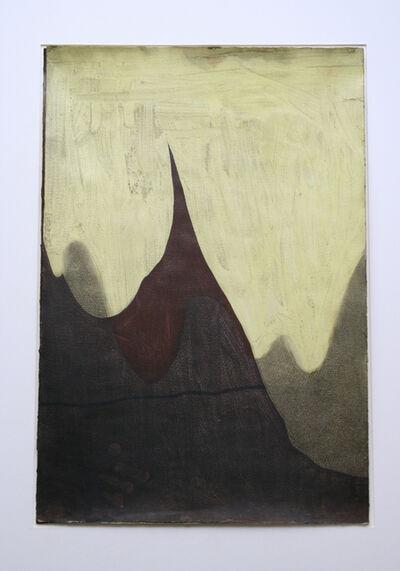 Erwin Bohatsch, 'Ohne Titel', 1993