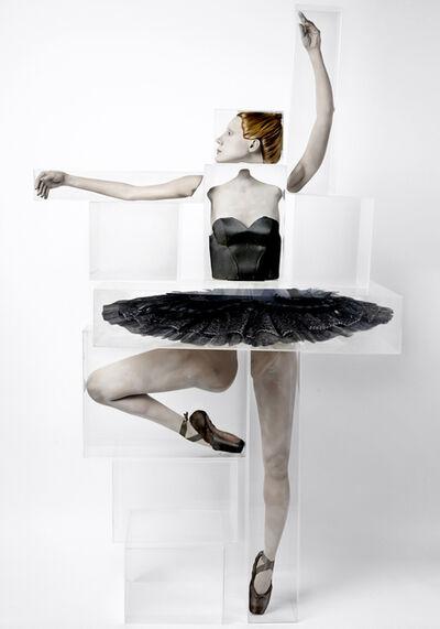 Monica Piloni, 'Bailarina IV (em produção)', 2014