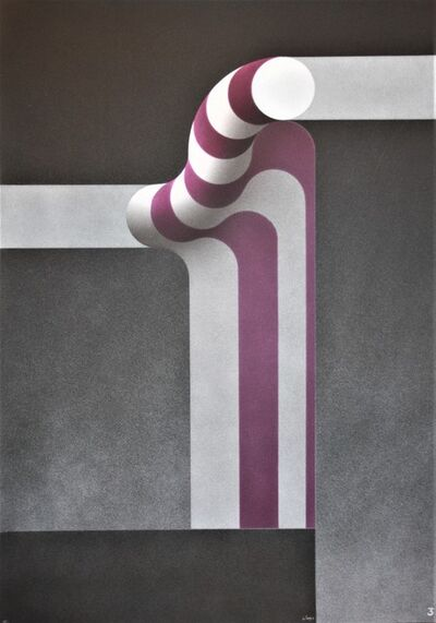 Julio Le Parc, 'Modulaciones', 1980