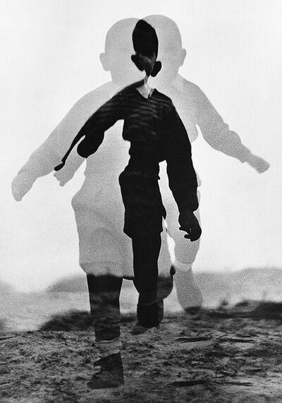 German Lorca, 'Boy Running.', 1960