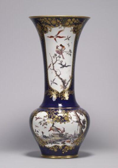 Chelsea Porcelain Factory, 'High Jar', 1758-1769