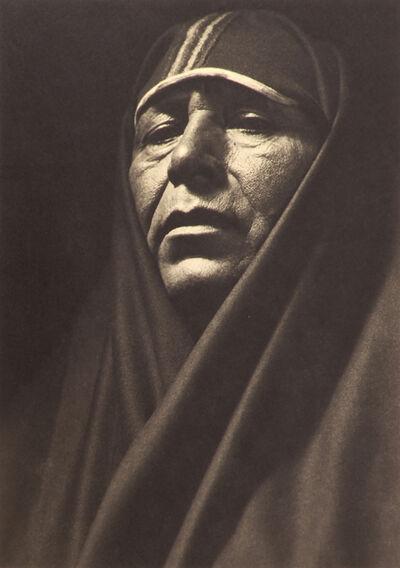 Ansel Adams, 'Taos Pueblo'