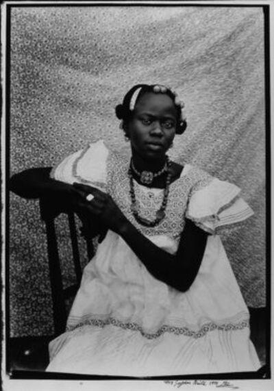Seydou Keïta, 'Untitled', 1959