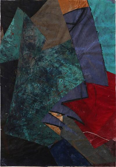 Vincent Barré, 'Untitled (#5)', 1989