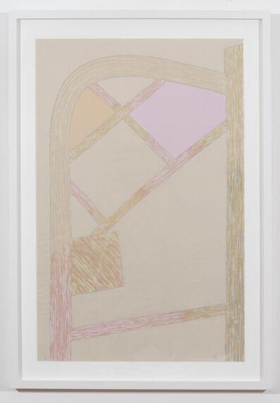 Craig Kauffman, 'Untitled', 1973
